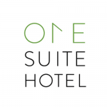 one suit hotel