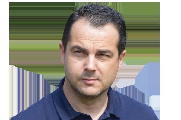 Branislav Dogandžić